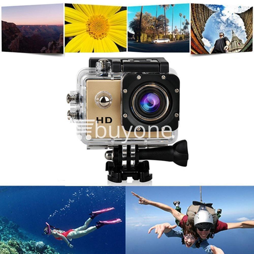 11in1 action camera 12mp hd 1080p 1.5inch lcd diving waterproof sport dv with bicycle stand and helmet base cameras accessories special best offer buy one lk sri lanka 77580 1 - 11in1 Action Camera 12MP HD 1080P 1.5inch LCD Diving Waterproof Sport DV with bicycle stand and Helmet base