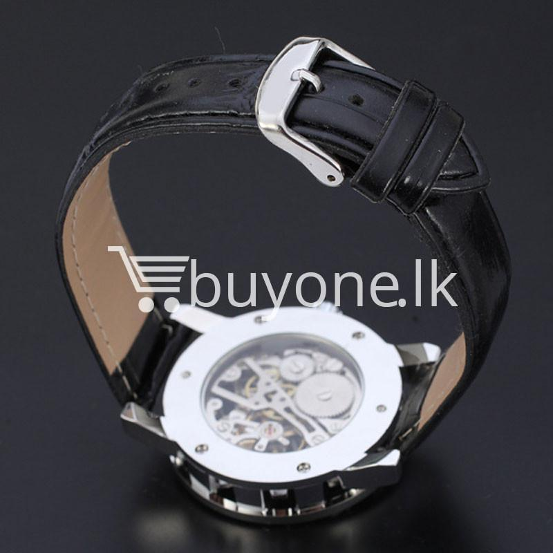 2016 winner luxury stainless steel wind watch for men automatic replica men watches special best offer buy one lk sri lanka 13047 - 2016 Winner Luxury Stainless Steel Wind Watch For Men Automatic Replica