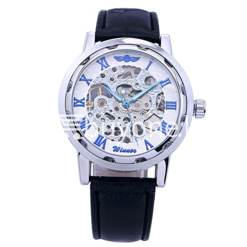 2016 winner luxury stainless steel wind watch for men automatic replica men watches special best offer buy one lk sri lanka 13048 - 2016 Winner Luxury Stainless Steel Wind Watch For Men Automatic Replica
