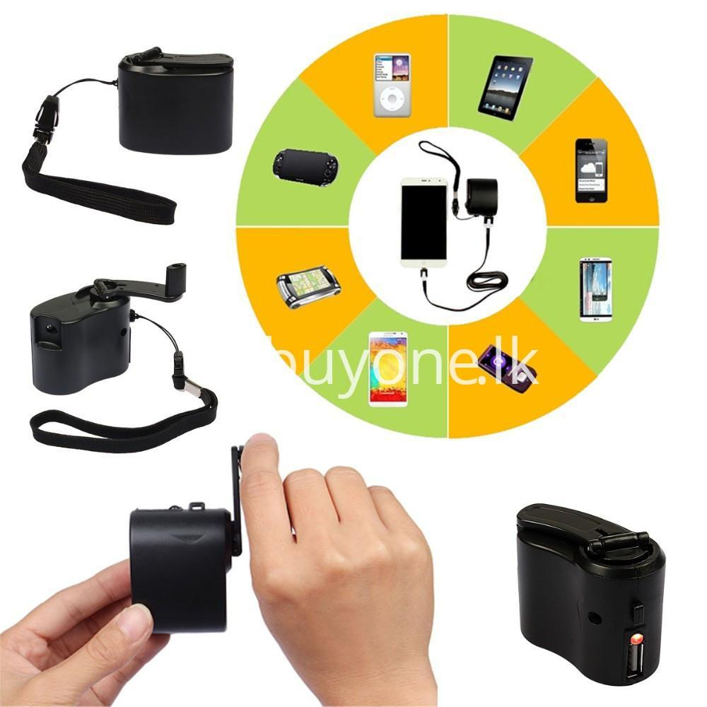 advance emergency phone charger anytime anywhere by using kinetic energy supports iphone samsung htc nokia mobile phones etc mobile phone accessories special best offer buy one lk sri lanka 30673 - Advance Emergency Phone Charger Anytime Anywhere by Using Kinetic Energy Supports iPhone, Samsung, HTC, Nokia, Mobile Phones, etc