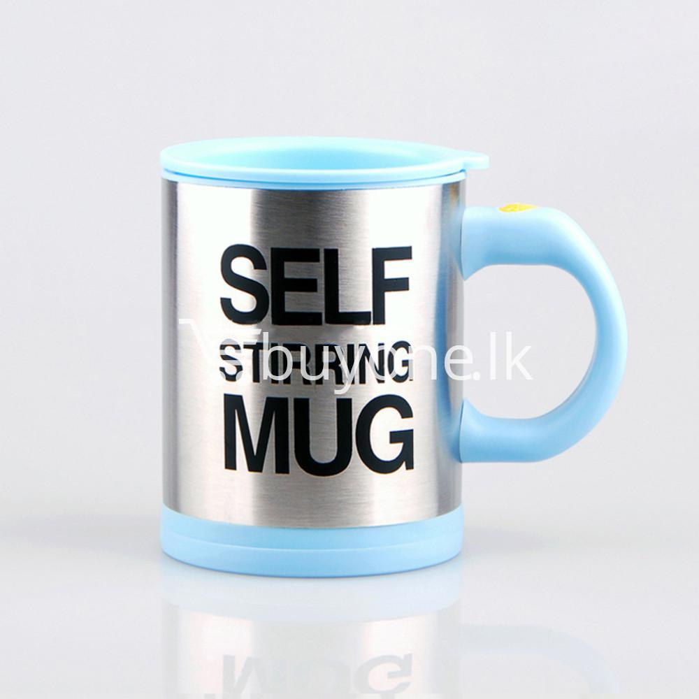 automatic self stirring mug coffee mixer for coffee lovers and travelers home and kitchen special best offer buy one lk sri lanka 40926 - Automatic Self Stirring Mug Coffee Mixer For Coffee Lovers and Travelers