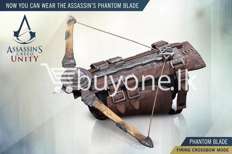 brand new assassins creed 5 unity hidden blade edward action figure baby care toys special best offer buy one lk sri lanka 11824 1 - Brand New Assassins Creed 5 Unity Hidden Blade Edward Action Figure