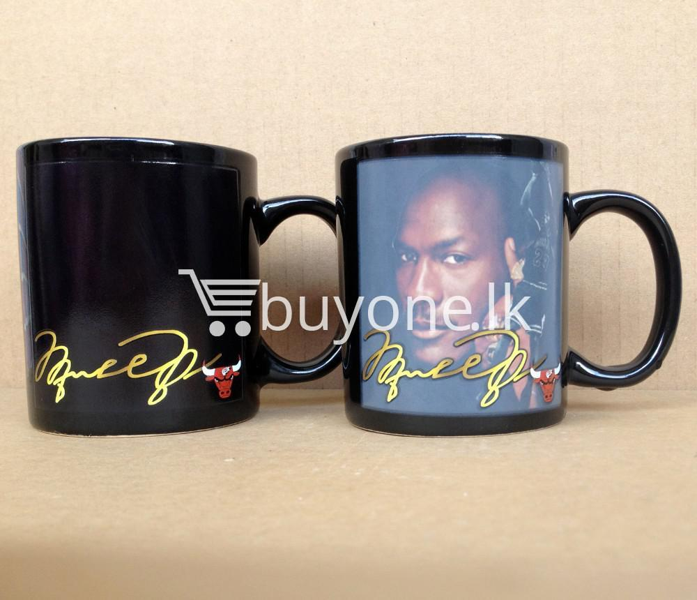 magic coffee office mug for nba lovers michael jordan fans home and kitchen special best offer buy one lk sri lanka 62494 1 - Magic Coffee Office Mug For NBA Lovers & Michael Jordan Fans