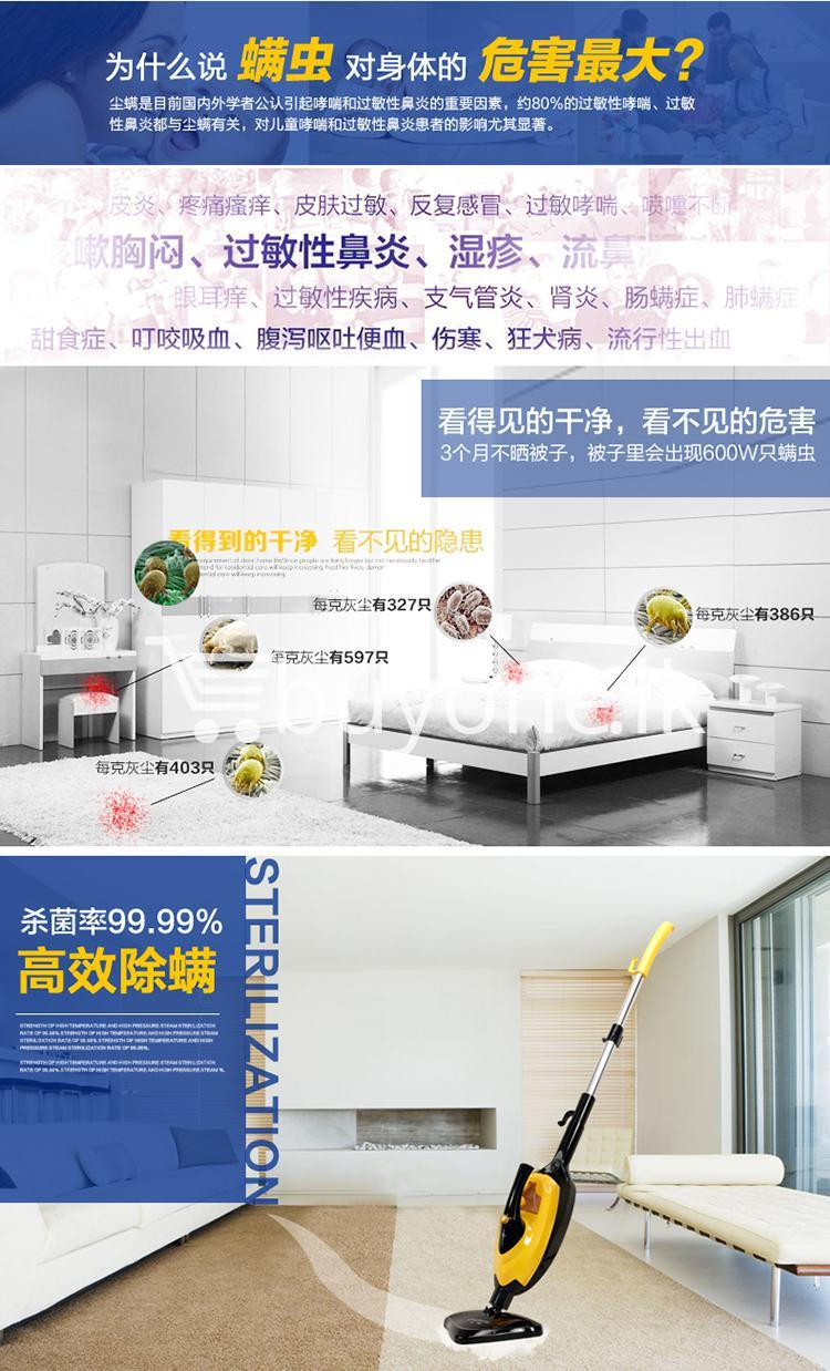 multi functional 5 in 1 steam mop x5 home and kitchen special best offer buy one lk sri lanka 43797 - Multi Functional 5 in 1 Steam mop x5