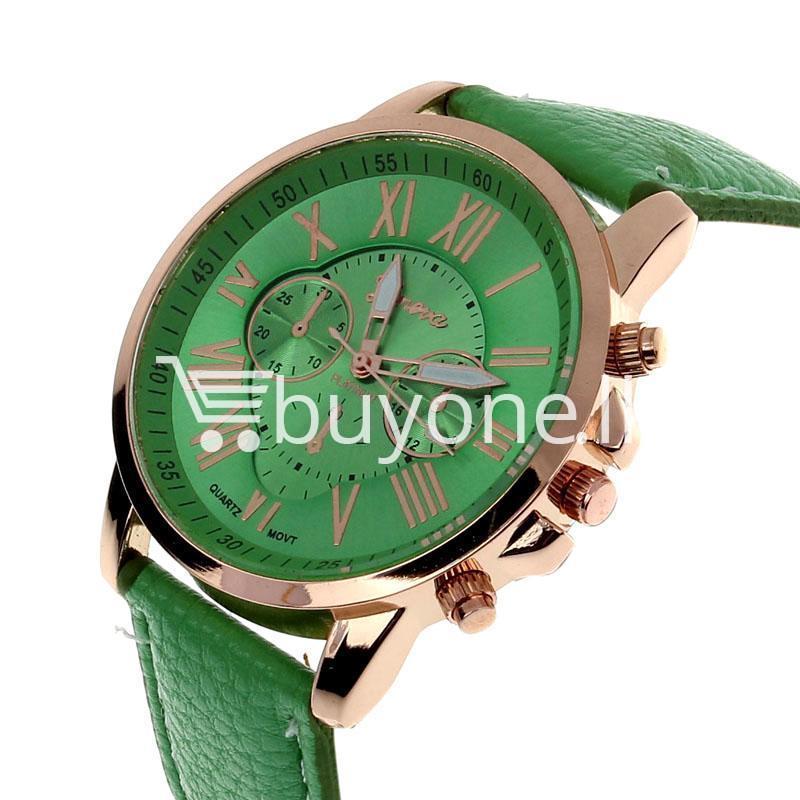 new geneva casual roman numerals quartz women wrist watches watch store special best offer buy one lk sri lanka 11982 2 - New Geneva Casual Roman Numerals Quartz Women Wrist Watches