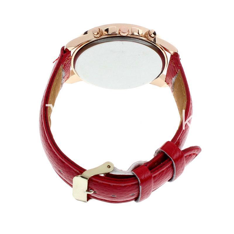 new geneva casual roman numerals quartz women wrist watches watch store special best offer buy one lk sri lanka 11987 - New Geneva Casual Roman Numerals Quartz Women Wrist Watches