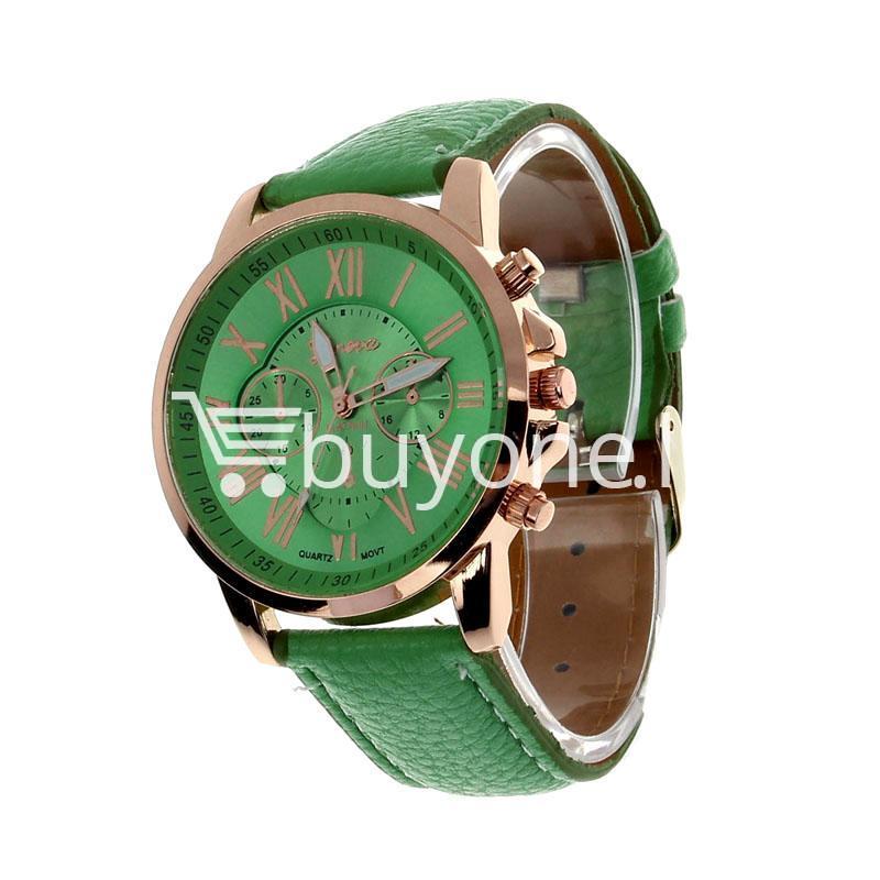 new geneva casual roman numerals quartz women wrist watches watch store special best offer buy one lk sri lanka 11988 1 - New Geneva Casual Roman Numerals Quartz Women Wrist Watches