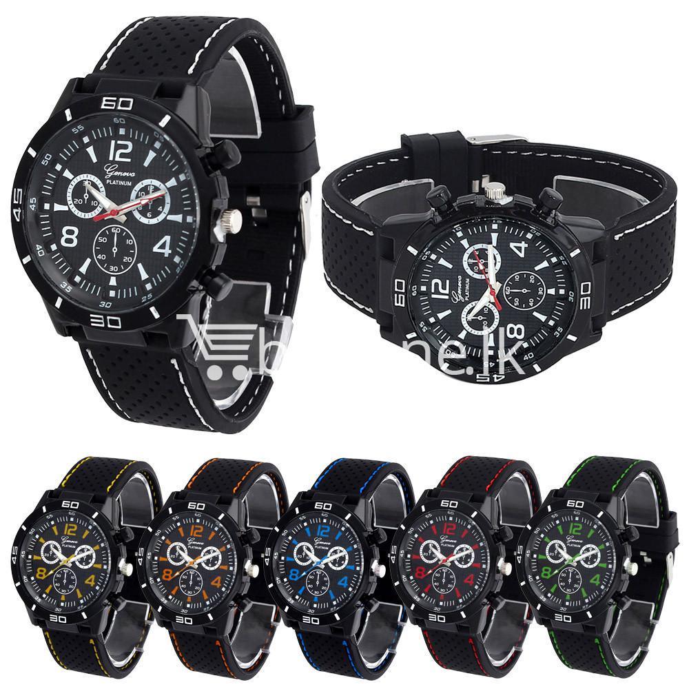new geneva platinum men digital quartz wrist watch replica men watches special best offer buy one lk sri lanka 12260 1 - New Geneva Platinum Men Digital Quartz Wrist Watch Replica