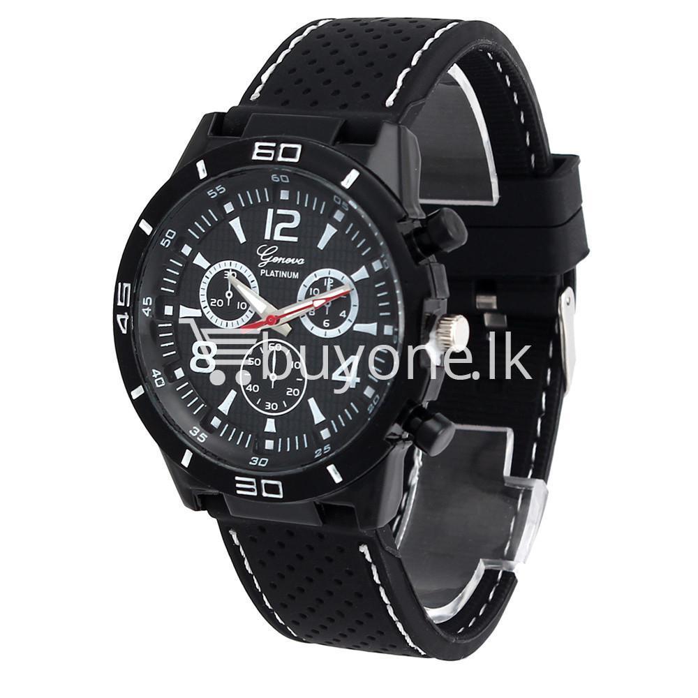 new geneva platinum men digital quartz wrist watch replica men watches special best offer buy one lk sri lanka 12262 1 - New Geneva Platinum Men Digital Quartz Wrist Watch Replica