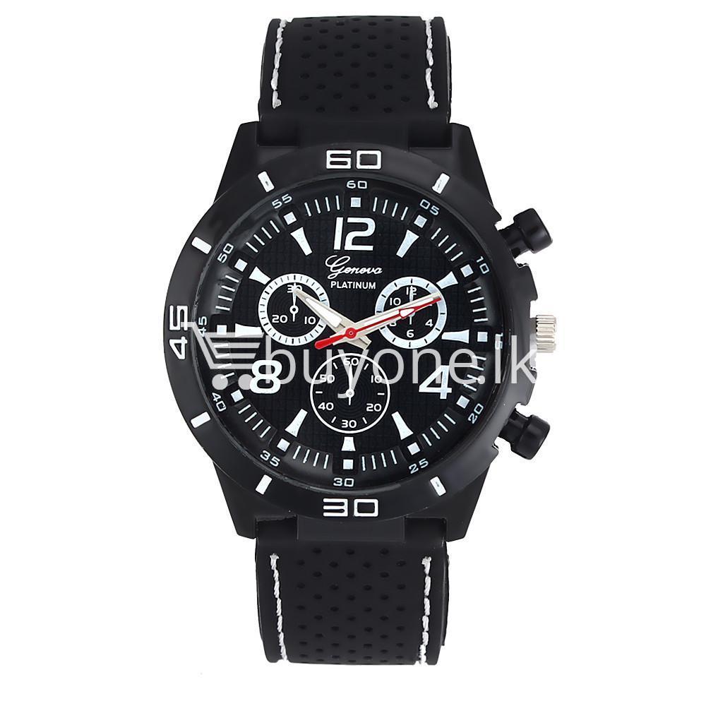 new geneva platinum men digital quartz wrist watch replica men watches special best offer buy one lk sri lanka 12262 - New Geneva Platinum Men Digital Quartz Wrist Watch Replica