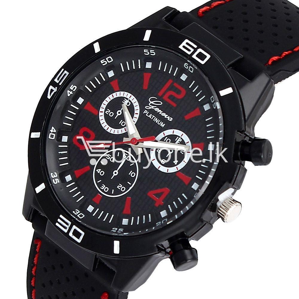 new geneva platinum men digital quartz wrist watch replica men watches special best offer buy one lk sri lanka 12263 1 - New Geneva Platinum Men Digital Quartz Wrist Watch Replica
