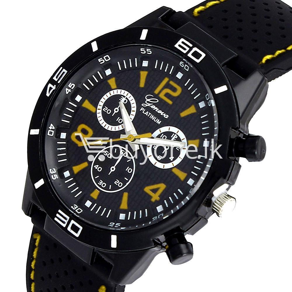 new geneva platinum men digital quartz wrist watch replica men watches special best offer buy one lk sri lanka 12265 1 - New Geneva Platinum Men Digital Quartz Wrist Watch Replica