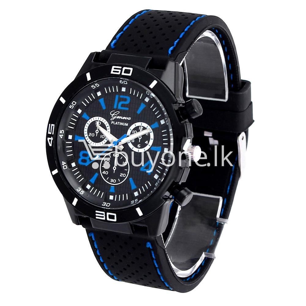 new geneva platinum men digital quartz wrist watch replica men watches special best offer buy one lk sri lanka 12268 1 - New Geneva Platinum Men Digital Quartz Wrist Watch Replica