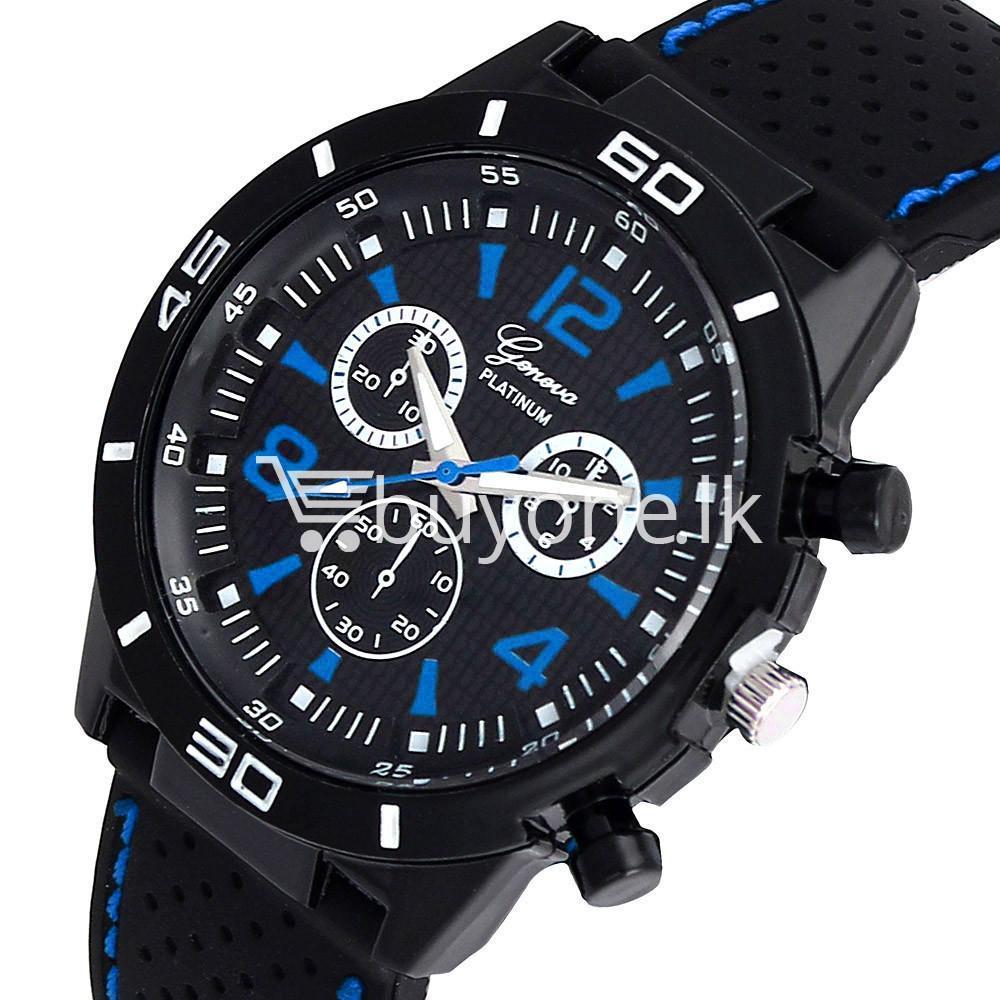 new geneva platinum men digital quartz wrist watch replica men watches special best offer buy one lk sri lanka 12268 - New Geneva Platinum Men Digital Quartz Wrist Watch Replica