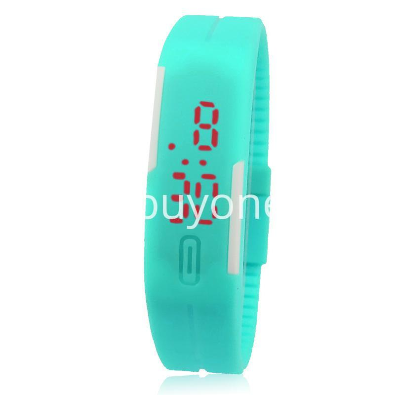 new ultra thin digital led sports watch men watches special best offer buy one lk sri lanka 23340 1 - New Ultra Thin Digital LED Sports Watch