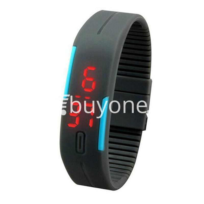 new ultra thin digital led sports watch men watches special best offer buy one lk sri lanka 23340 2 - New Ultra Thin Digital LED Sports Watch