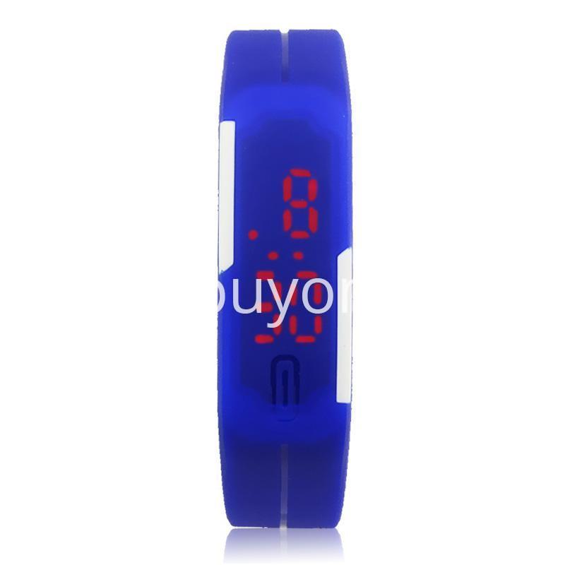 new ultra thin digital led sports watch men watches special best offer buy one lk sri lanka 23341 1 - New Ultra Thin Digital LED Sports Watch
