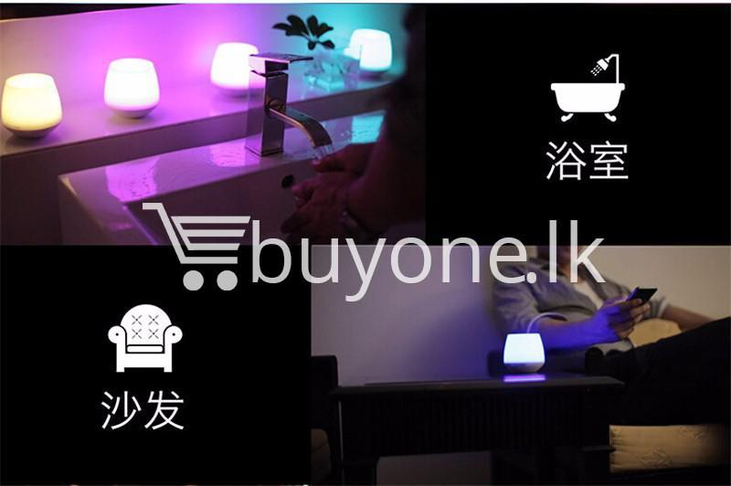 wireless smart led playbulb electric candle night light for iphone htc samsung home and kitchen special best offer buy one lk sri lanka 72416 - Wireless Smart LED Playbulb Electric Candle night light For iPhone, HTC, Samsung