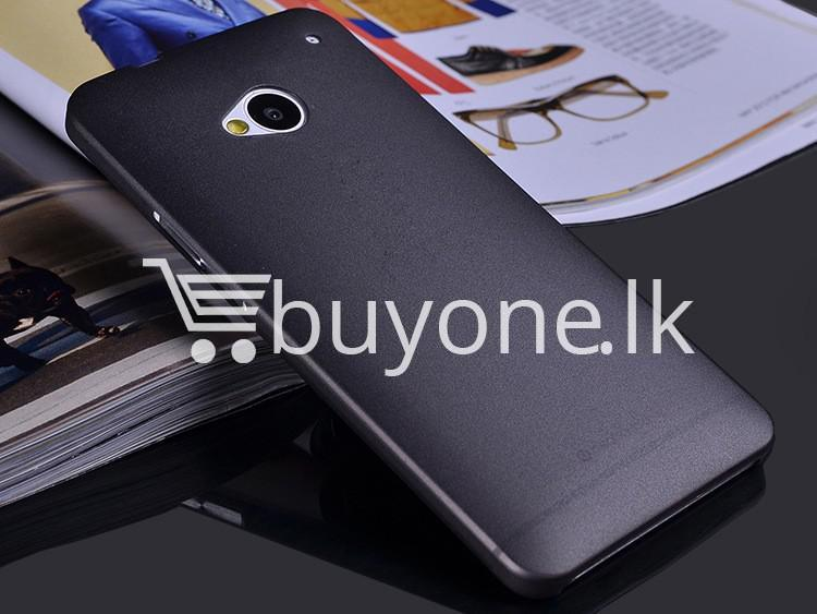 0.29mm ultra thin translucent slim soft mobile phone case for htc one m7 mobile phone accessories special best offer buy one lk sri lanka 13385 - 0.29mm Ultra thin Translucent Slim Soft Mobile Phone Case For HTC One M7