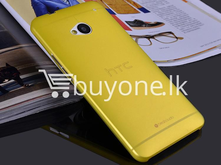 0.29mm ultra thin translucent slim soft mobile phone case for htc one m7 mobile phone accessories special best offer buy one lk sri lanka 13388 2 - 0.29mm Ultra thin Translucent Slim Soft Mobile Phone Case For HTC One M7