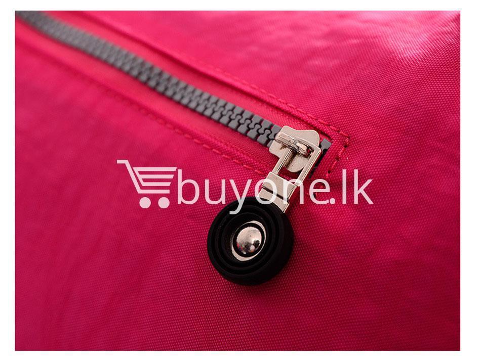2016 original waterproof kipling shoulder bags accessories special best offer buy one lk sri lanka 31091 2 - 2016 Original Multi Color Waterproof Kipling Shoulder Bags Design
