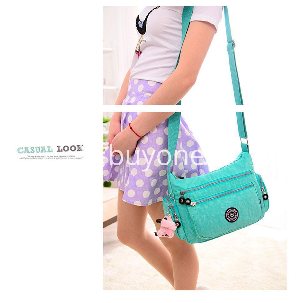 2016 original waterproof kipling shoulder bags accessories special best offer buy one lk sri lanka 31093 1 - 2016 Original Multi Color Waterproof Kipling Shoulder Bags Design