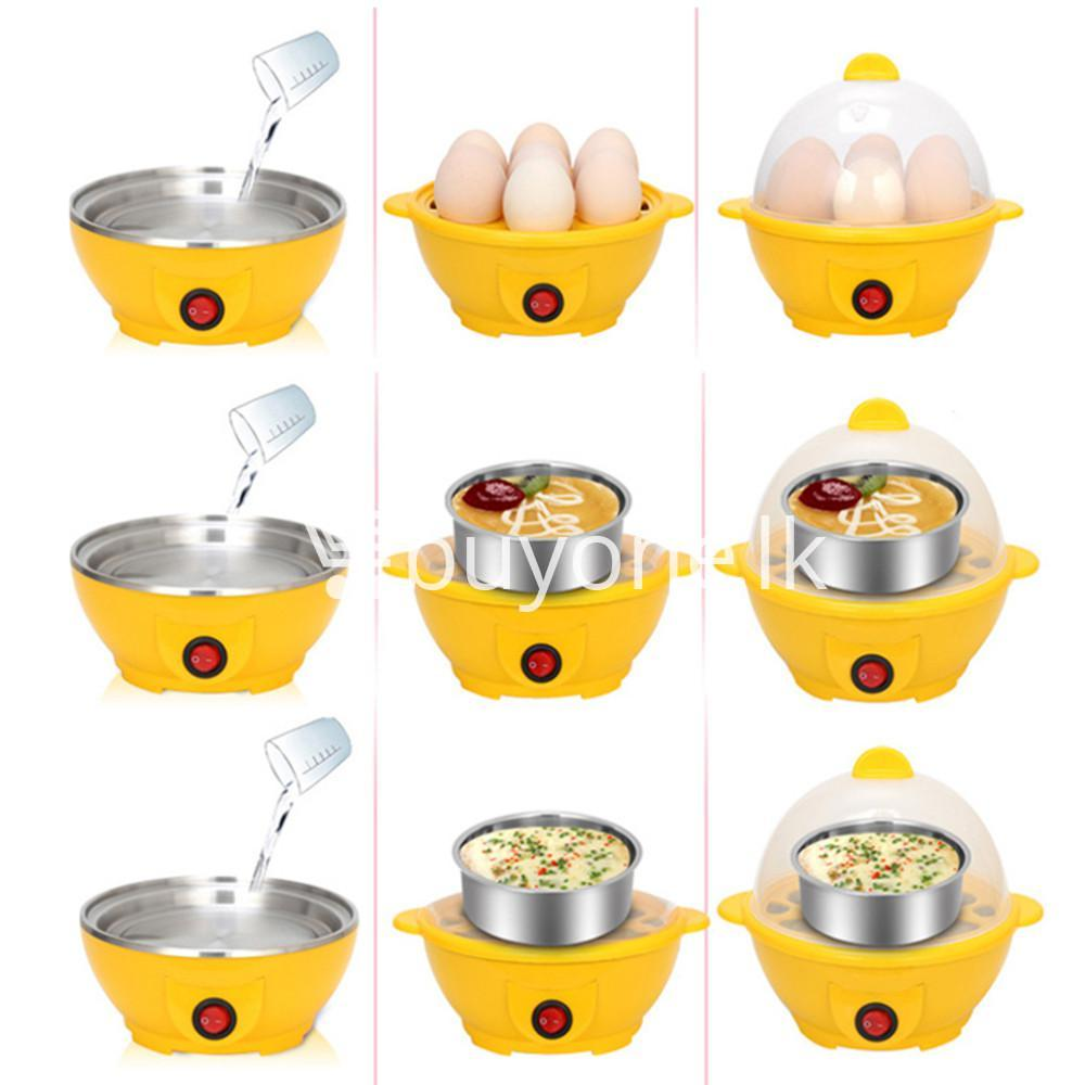 automatic power off multi functional steaming device home and kitchen special best offer buy one lk sri lanka 25924 - Automatic Power Off Multi-functional Steaming Device