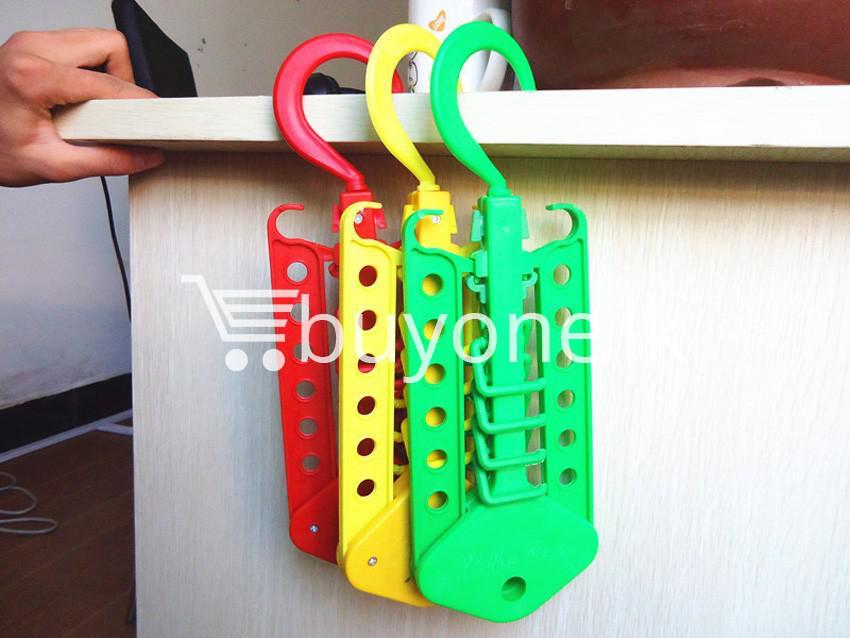 new portable foldable magic multi purpose clothes hanger household appliances special best offer buy one lk sri lanka 37398 - NEW Portable Foldable Magic Multi-Purpose Clothes Hanger