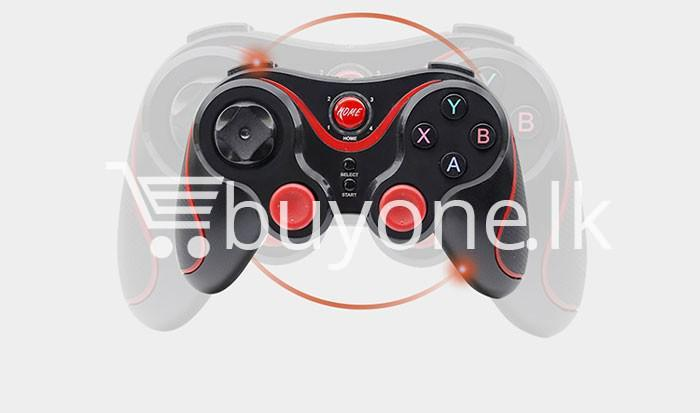 professional wireless gaming gamepad controller for samsung htc oneplus tablet pc tv box smartphone mobile phone accessories special best offer buy one lk sri lanka 44740 1 - Professional Wireless Gaming Gamepad Controller For Samsung, HTC, OnePlus, Tablet, PC, TV Box, Smartphone