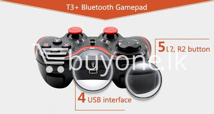 professional wireless gaming gamepad controller for samsung htc oneplus tablet pc tv box smartphone mobile phone accessories special best offer buy one lk sri lanka 44743 1 - Professional Wireless Gaming Gamepad Controller For Samsung, HTC, OnePlus, Tablet, PC, TV Box, Smartphone