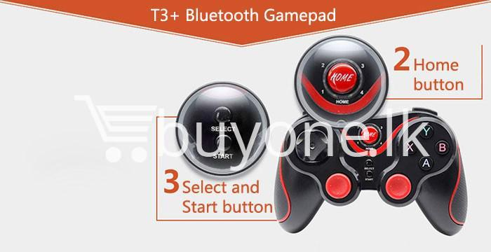 professional wireless gaming gamepad controller for samsung htc oneplus tablet pc tv box smartphone mobile phone accessories special best offer buy one lk sri lanka 44743 - Professional Wireless Gaming Gamepad Controller For Samsung, HTC, OnePlus, Tablet, PC, TV Box, Smartphone
