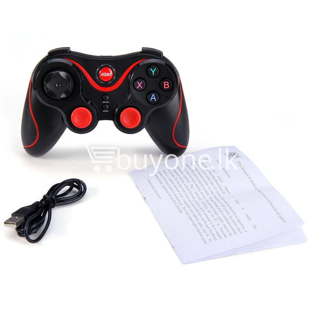 professional wireless gaming gamepad controller for samsung htc oneplus tablet pc tv box smartphone mobile phone accessories special best offer buy one lk sri lanka 44746 1 - Professional Wireless Gaming Gamepad Controller For Samsung, HTC, OnePlus, Tablet, PC, TV Box, Smartphone