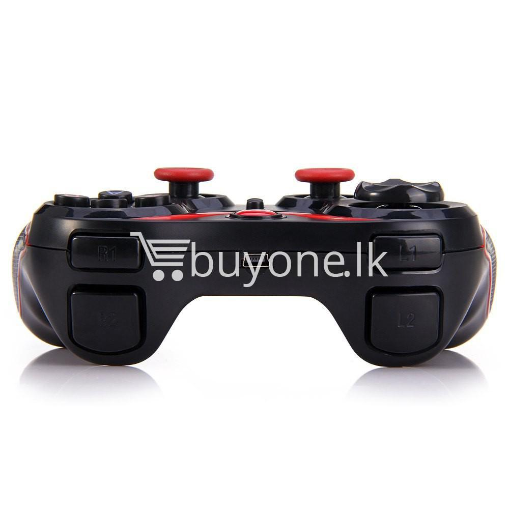 professional wireless gaming gamepad controller for samsung htc oneplus tablet pc tv box smartphone mobile phone accessories special best offer buy one lk sri lanka 44746 - Professional Wireless Gaming Gamepad Controller For Samsung, HTC, OnePlus, Tablet, PC, TV Box, Smartphone