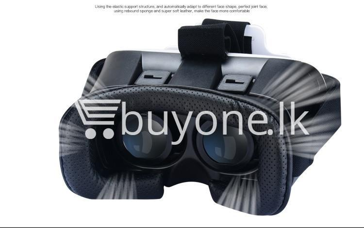 3d virtual reality box for iphones smartphones mobile phone accessories special best offer buy one lk sri lanka 56298 - 3D Virtual Reality Box for iPhones & Smartphones