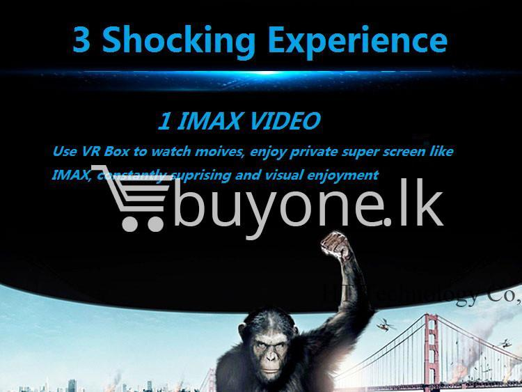 3d virtual reality box for iphones smartphones mobile phone accessories special best offer buy one lk sri lanka 56300 - 3D Virtual Reality Box for iPhones & Smartphones