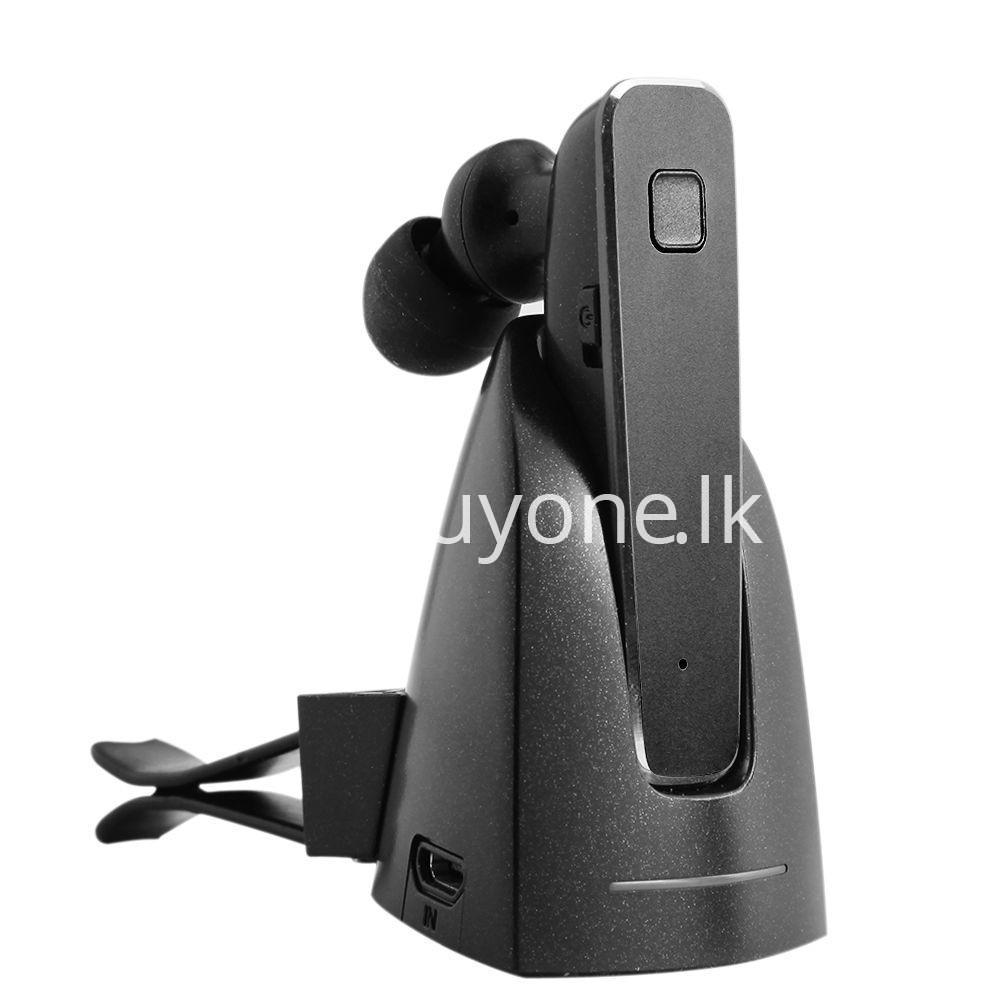 original new roman wireless car bluetooth headset mobile phone accessories special best offer buy one lk sri lanka 72594 - Original New Roman Wireless Car Bluetooth Headset