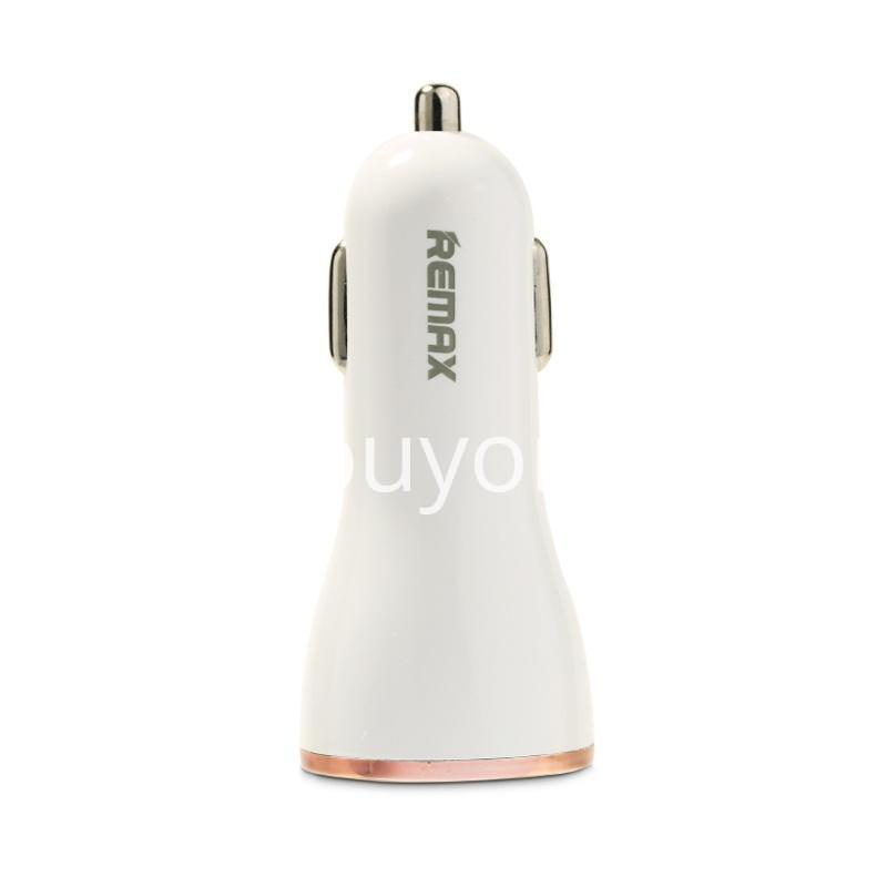 original remax dolfin triple ports usb car charger for iphone ipad samsung htc mobile phone accessories special best offer buy one lk sri lanka 26483 - Original Remax Dolfin Triple Ports USB Car Charger For iPhone iPad Samsung HTC