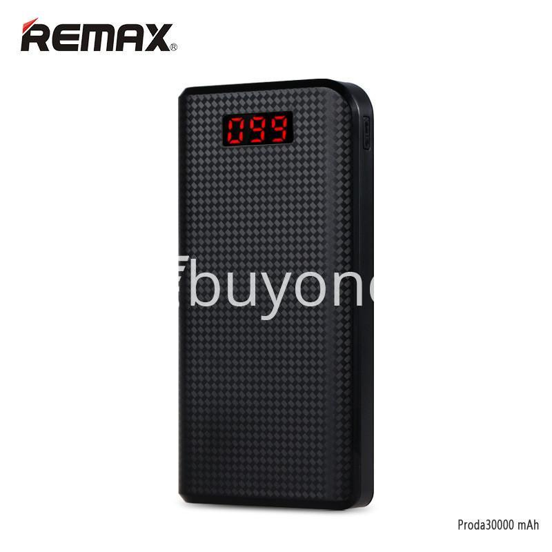 original remax proda power bank 30000 mah mobile phone accessories special best offer buy one lk sri lanka 29137 - Original Remax Proda Power Bank 30000 mAh