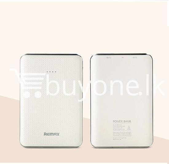 original remax tiger rpp 33 5000mah portable dual usb power bank mini external battery mobile phone accessories special best offer buy one lk sri lanka 25478 - Original Remax Tiger RPP-33 5000mAh Portable Dual USB Power Bank Mini External Battery