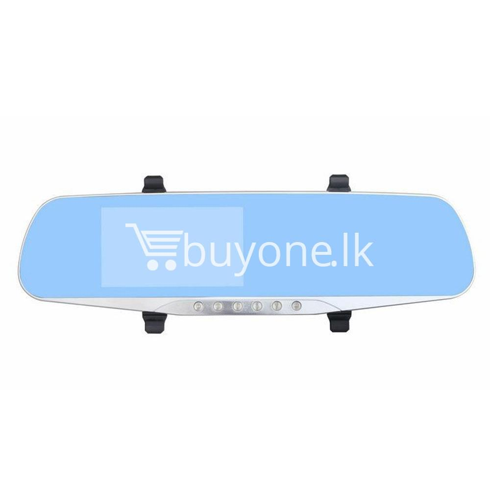 rearview mirror car recorder dual rear view mirror automobile store special best offer buy one lk sri lanka 95361 - Rearview Mirror Car Recorder Dual Rear View Mirror