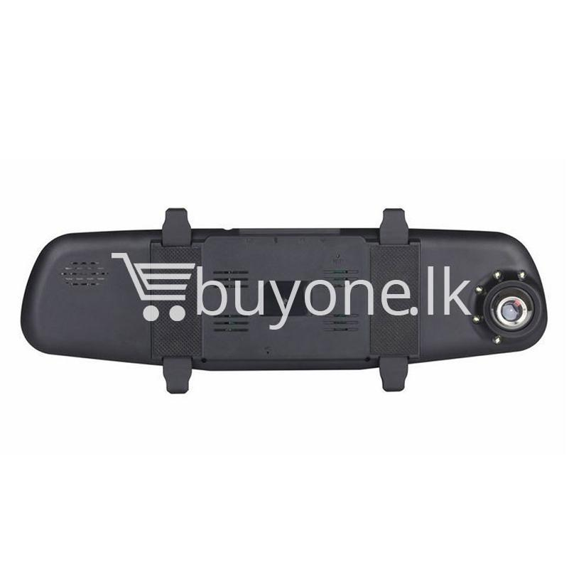 rearview mirror car recorder dual rear view mirror automobile store special best offer buy one lk sri lanka 95364 - Rearview Mirror Car Recorder Dual Rear View Mirror