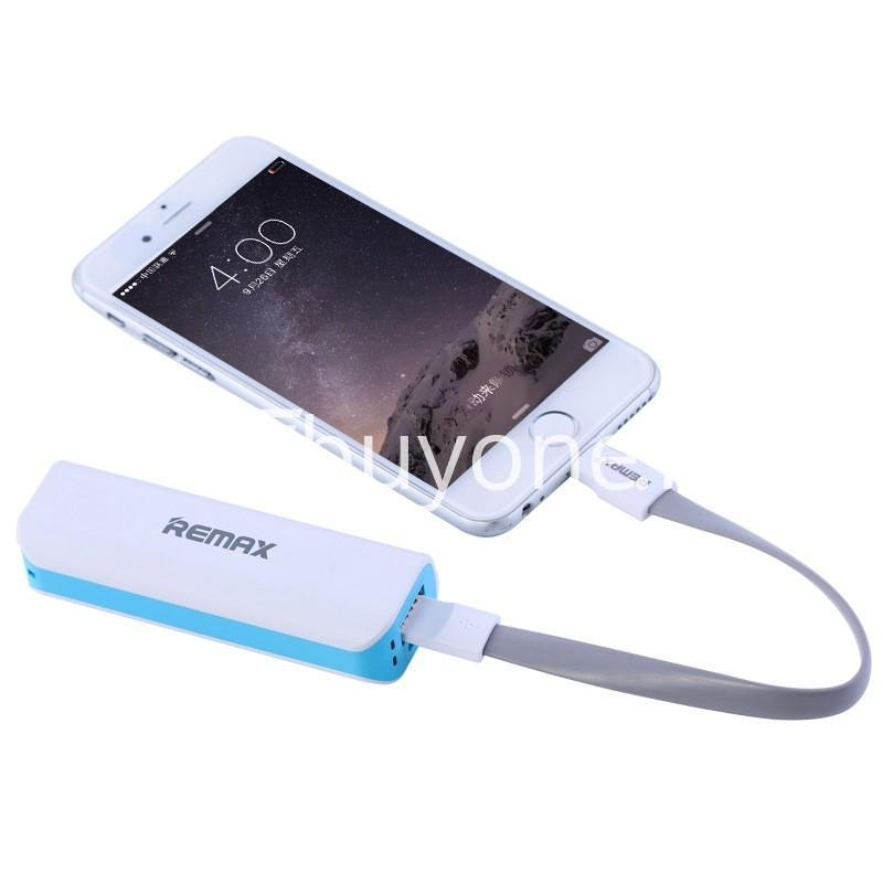 remax power bank 2600 mah portable backup battery charger mobile phone accessories special best offer buy one lk sri lanka 22521 - Remax power bank 2600 mAh portable backup battery charger