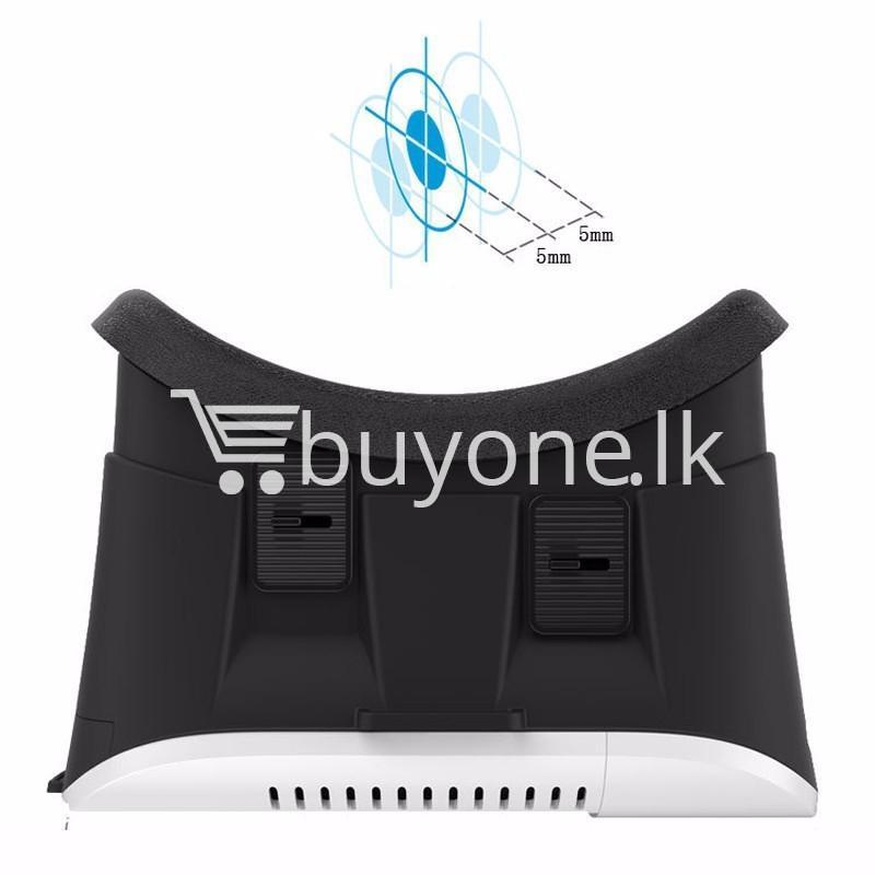 vr box virtual reality 3d glasses with bluetooth wireless remote mobile phone accessories special best offer buy one lk sri lanka 56525 - VR BOX Virtual Reality 3D Glasses with Bluetooth Wireless Remote