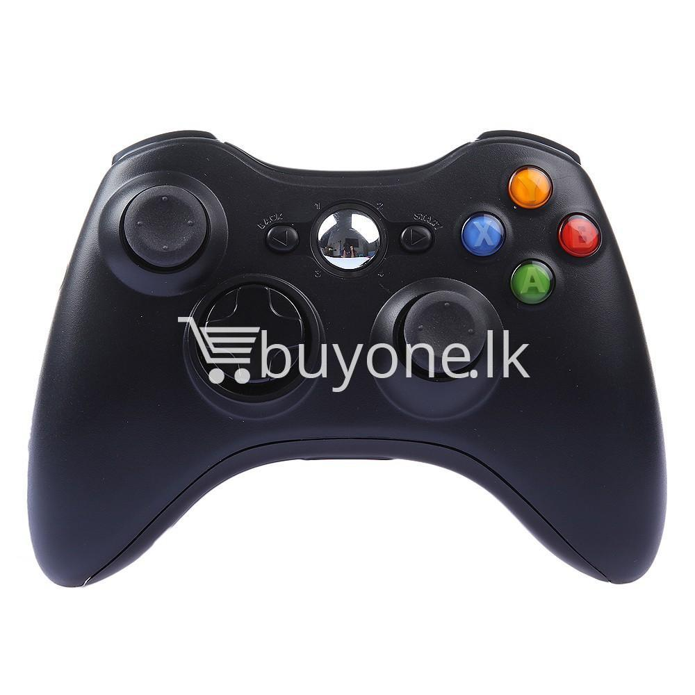 xbox 360 wireless controller joystick computer accessories special best offer buy one lk sri lanka 92283 - XBOX 360 Wireless Controller Joystick