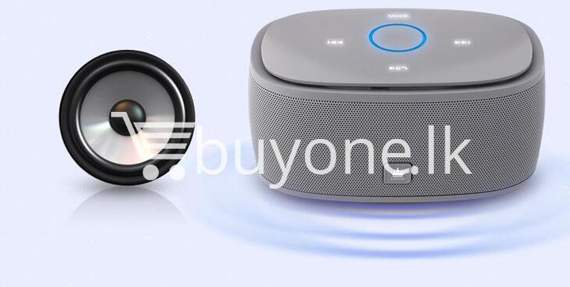 100 genuine kingone super bass portable wireless speaker touch friendly with iron box mobile phone accessories special best offer buy one lk sri lanka 85287 - 100% Genuine Kingone Super Bass Portable Wireless Speaker Touch Friendly with Iron Box