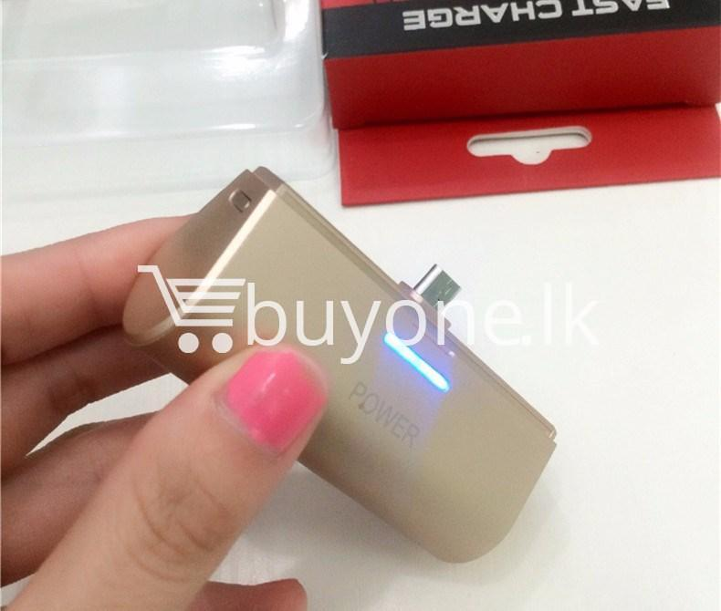 3000mah wireless pocket battery power bank fast charger mobile store special best offer buy one lk sri lanka 80382 1 - 3000mAh Wireless Pocket Battery Power Bank Fast Charger