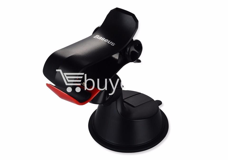 baseus smart car mount universal phone holder automobile store special best offer buy one lk sri lanka 22274 - Baseus Smart Car Mount Universal Phone Holder