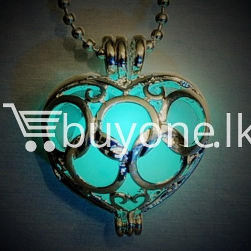 european atlantis glow in dark pendant with necklace jewelry store special best offer buy one lk sri lanka 68164 - European Atlantis Glow in Dark Pendant with Necklace