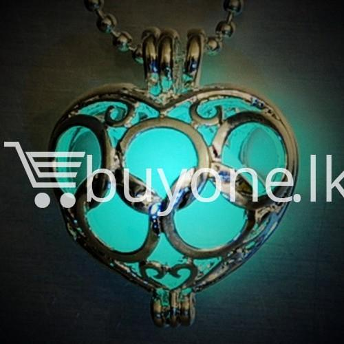 european atlantis glow in dark pendant with necklace jewelry store special best offer buy one lk sri lanka 68165 - European Atlantis Glow in Dark Pendant with Necklace