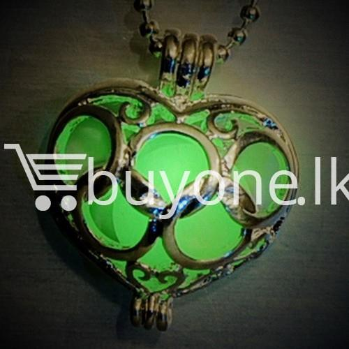 european atlantis glow in dark pendant with necklace jewelry store special best offer buy one lk sri lanka 68167 - European Atlantis Glow in Dark Pendant with Necklace